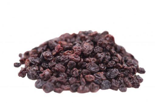 Dried Currants (Zante Variety) - No Added Sugar