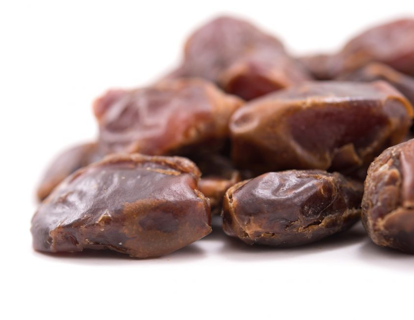 Dried Dates (Pitted) - No Added Sugar