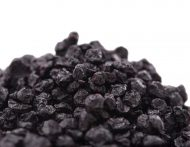 Dried Cape Cod Blueberries