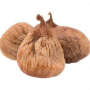 dried figs Turkish no added sugar