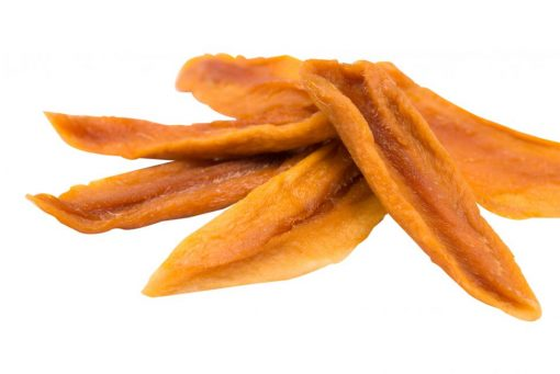 Dried Mango Slices No Added Sugar
