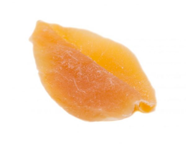 Dried Mango - Sweetened Slices Close up