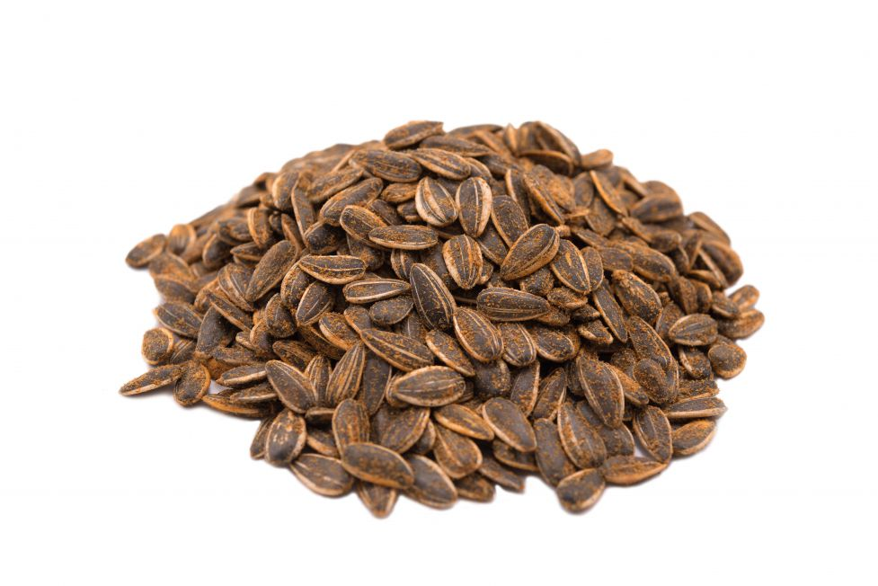 Habanero Roasted Sunflower Seeds - In Shell