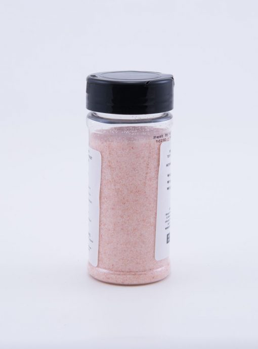 Himalayan Sea Salt - Ground brand