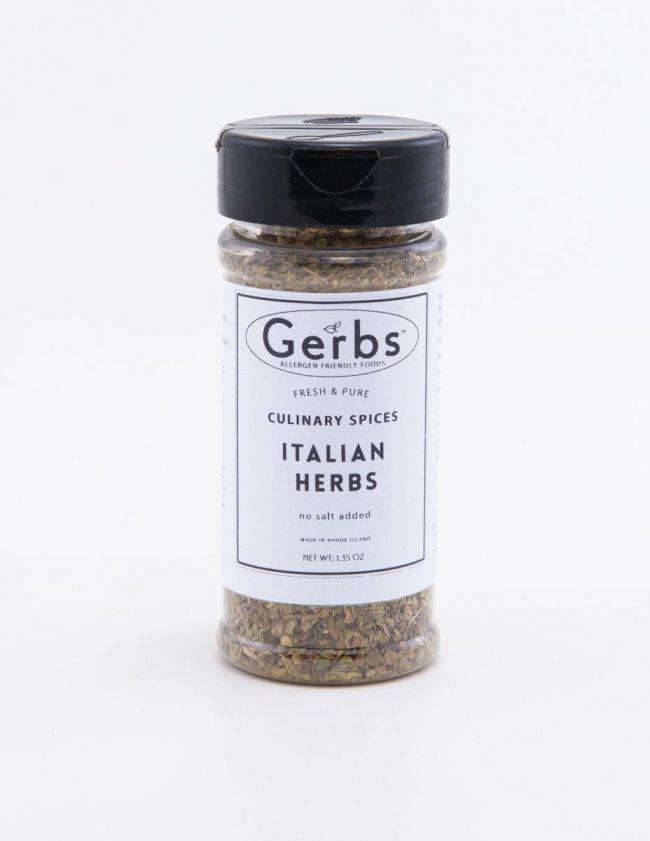 Italian Seasoning Mix - No Salt Added