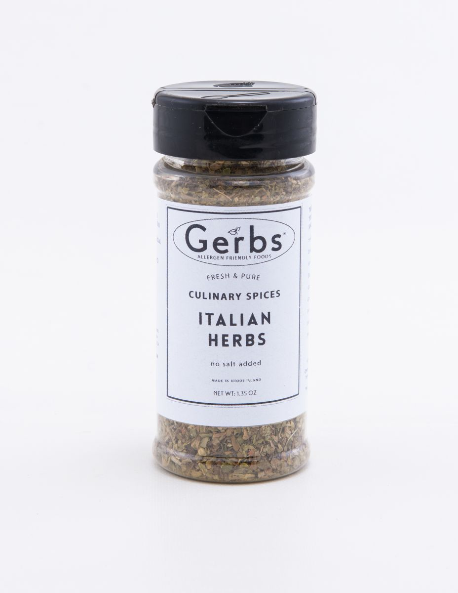 Italian Seasoning Mix - No Salt Added