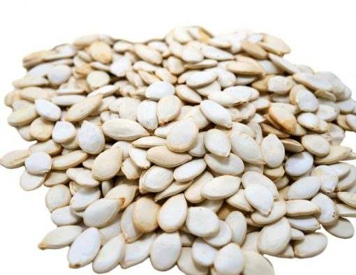 Jumbo Unsalted Dry Roasted In Shell Pumpkin Seeds – Whole Pepitas