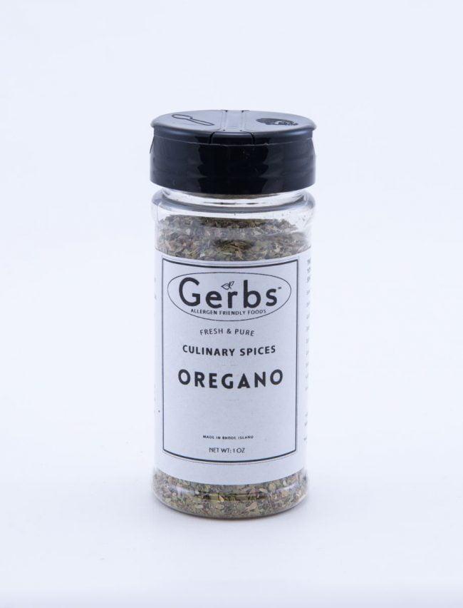 Oregano Flakes