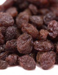 Dried Raisins - No Added Sugar