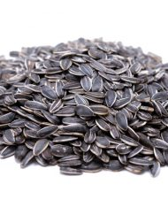 Raw In Shell (whole) Sunflower Seeds