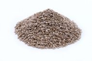 Sea Salt & Pepper Seasoned Dry Roasted Sunflower Seed Kernels - Dry Roasted