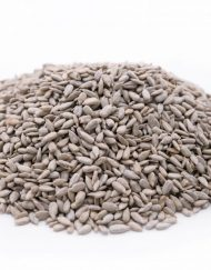 Sea Salted Sunflower Seed Kernels - Dry Roasted