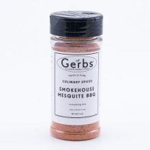 Smokehouse Mesquite BBQ Seasoning Mix