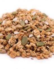 Super Five Seeds Granola
