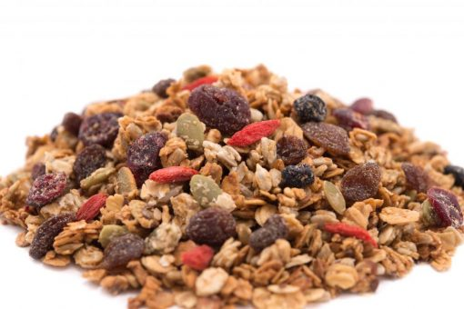 Super Fruits Granola