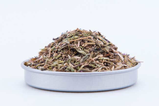 Thyme Leaves brand