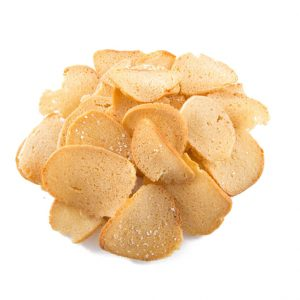 Plain Bagel Chips