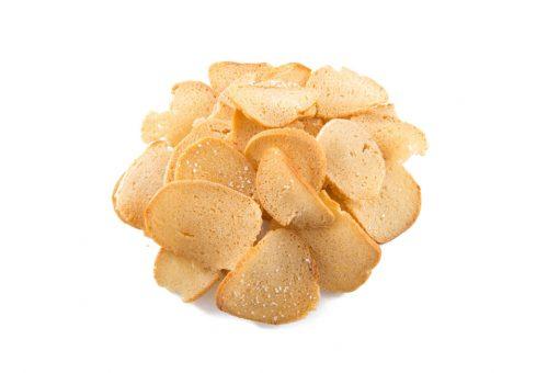 Plain Bagel Chips
