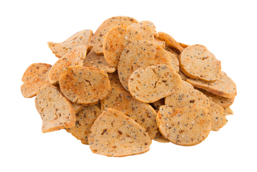 Everything Bagel Chips