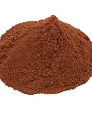 GERBS NATURAL COCOA POWDER