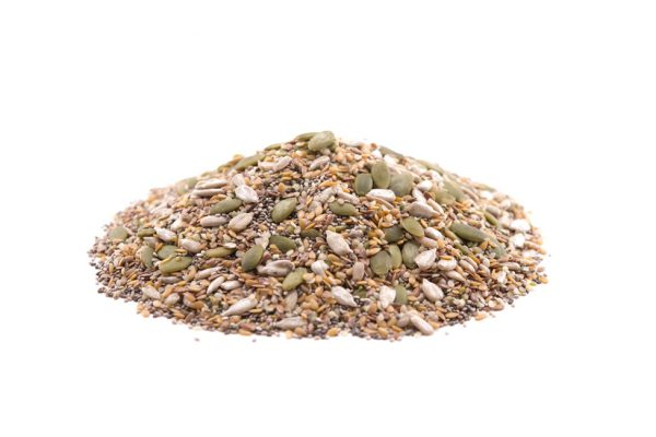 GERBS RAW 7 SEED MIX