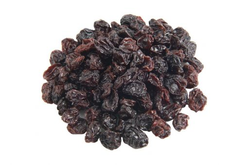 Jumbo California Raisins Close Up