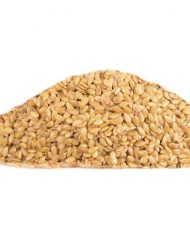 Raw Golden Flax Seeds