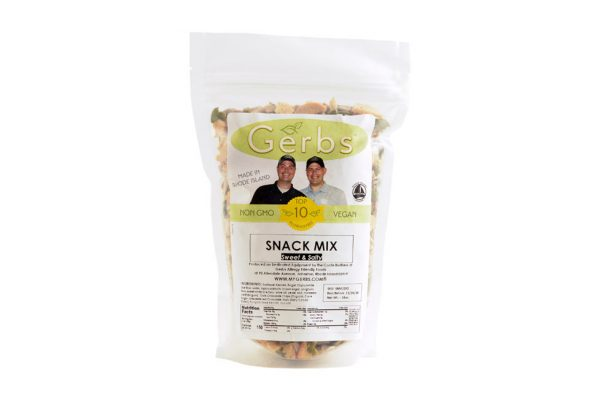 Sweet & Salty Snack Mix bag