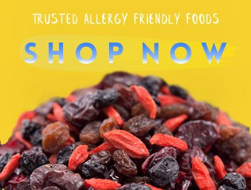 Gerbs non-GMO Super 5 Dried Fruits