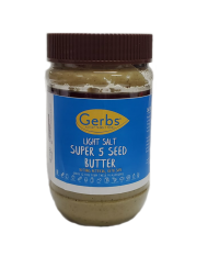 LIGHT SALT SUPER 5 SEED BUTTER