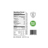 SWEETENED (MONK FRUIT) SUPER 5 SEED BUTTER Nutrition Facts