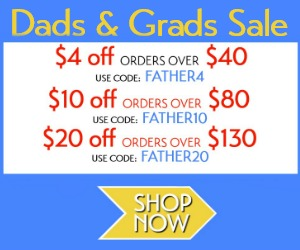 Fathers Day Sale By Gerbs Allergy Friendly Foods
