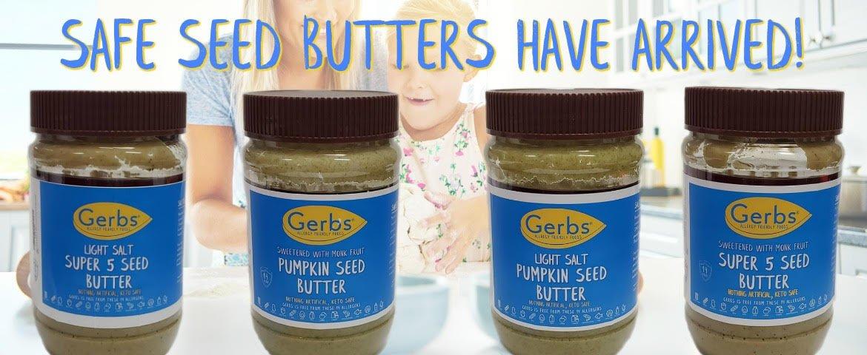 seeds butter