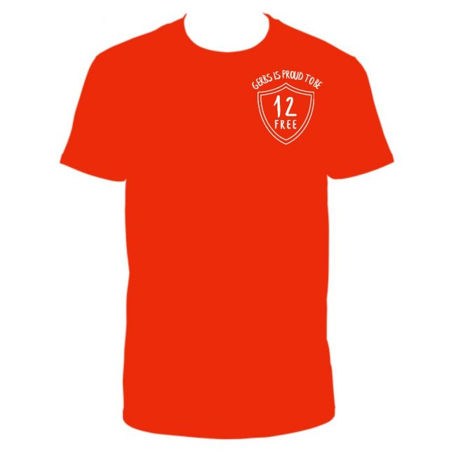 Gerbs Classic Tee Front
