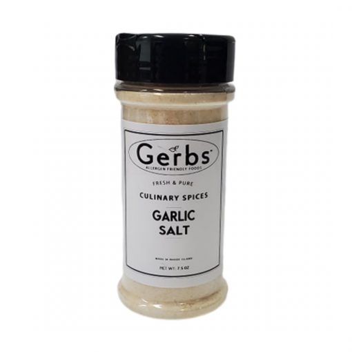 Garlic Salt 7.5 oz.