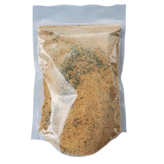 GERBS ITALIAN BREAD CRUMBS bag