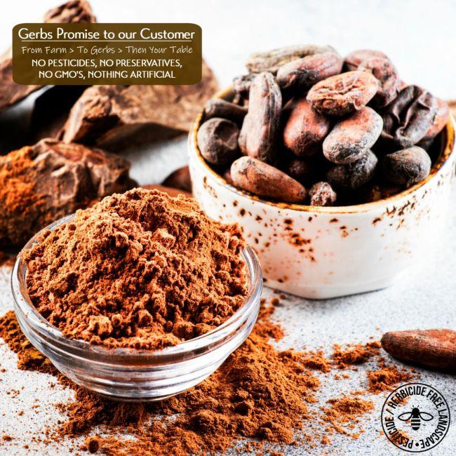 Dutch Cocoa Powder Fresh & Field