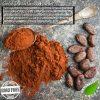 Dutch Cocoa Powder Naturally Vegan