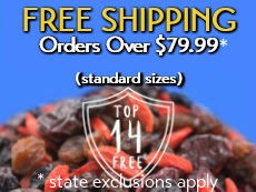 Free shipping offer by Gerbs