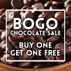 Buy one get one off Offer By Gerbs Allergy Friendly Foods