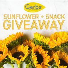 Sunflower Contest